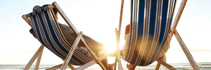 Vacances d'été – fermeture estivale !