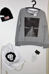 Vêtements Maranatha