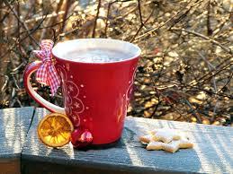 Thé-café-biscuits…