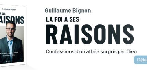 Confessions d'un athée surpris par Dieu