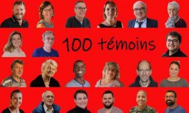 100 témoins