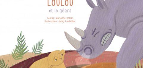 LOULOU et le géant